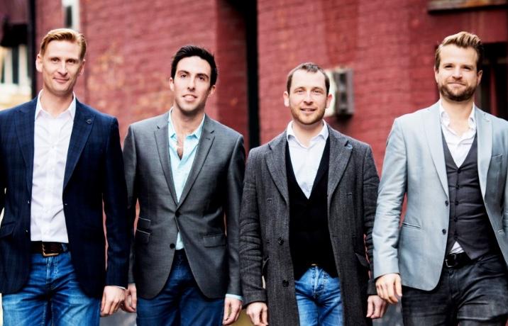 Opera Boys 3