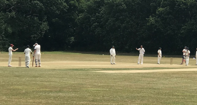 Cricket: Harlow go down battling to impressive Orsett and Thurrock