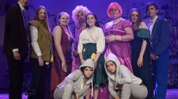 Burnt Mill Panto has them rolling in the aisles
