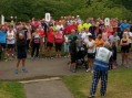 Parkrun enables people to feel part of a supportive community, study suggests