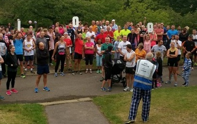 Harlow parkrun cancelled due to roadworks