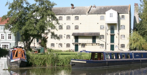 Harlow Chamber of Commerce to meet at Parndon Mill