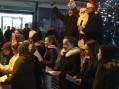 Passmores Pop Choir light up Bush Fair
