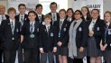 Faraday Competition challenges top Passmores STEM students