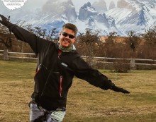 Athletics: From Patagonia to Kazakhstan