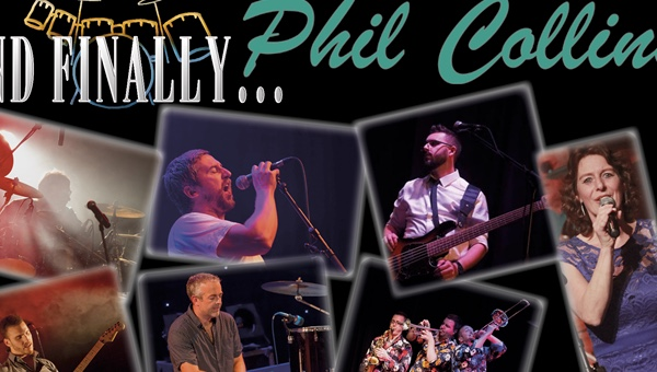 Review: And Finally Phil Collins