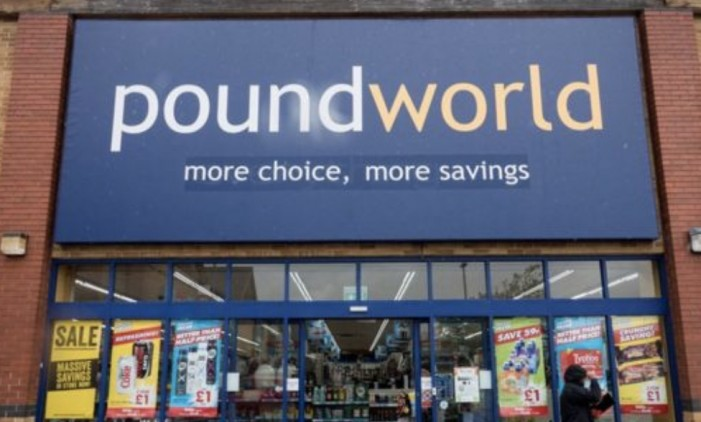 Grim news for Harlow as Poundworld goes into administration