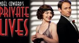 Take a look at Private Lives at Harlow Playhouse