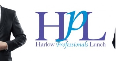 Harlow Professionals Lunch: July Event