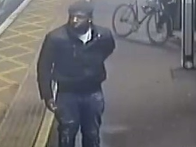 Teenager robbed at Harlow Railway Station