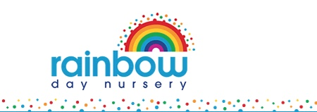 Ofsted praise for Rainbow Day Nursery