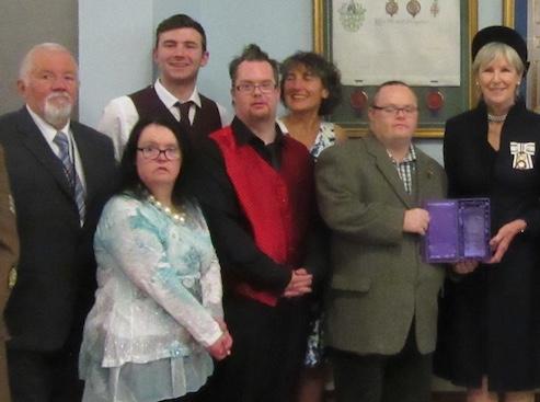 Razed Roof awarded the Queen's Award for Voluntary ...
