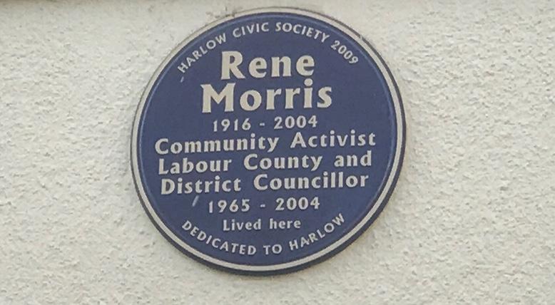 Renee Morris