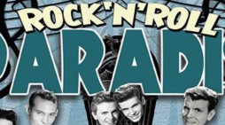 Rock n Roll Paradise at The Playhouse, Harlow