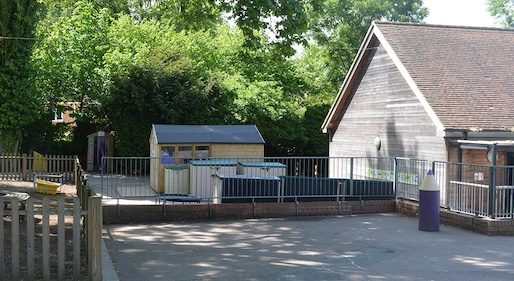 Roydon Primary set for new classrooms