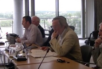 Tory frustration with Harlow Council finance report