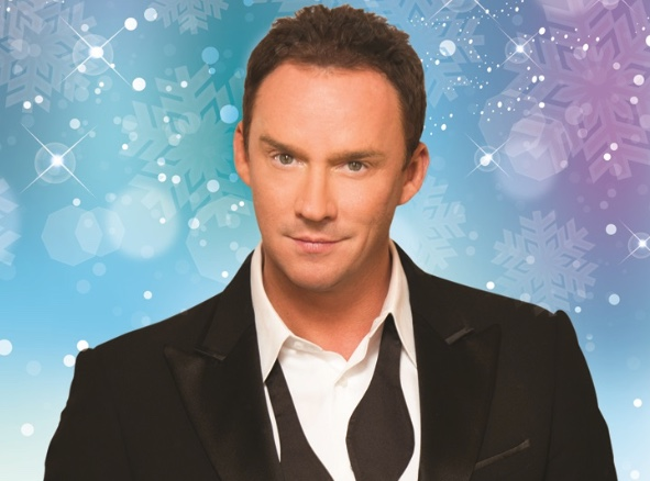 Russell Watson at the Harlow Playhouse