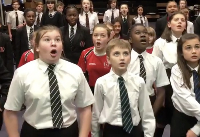 School production promises to be the biggest and best yet.