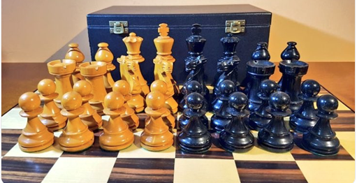 Streets2Homes need new chess sets for tournament
