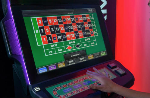 Harlow MP Robert Halfon quizzes minister on Fixed Odds Betting Terminals