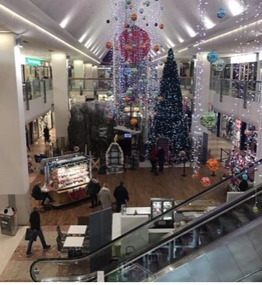 Harvey Centre to launch Christmas spectacular