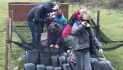 Roydon Primary pupils enjoy three day residential camp