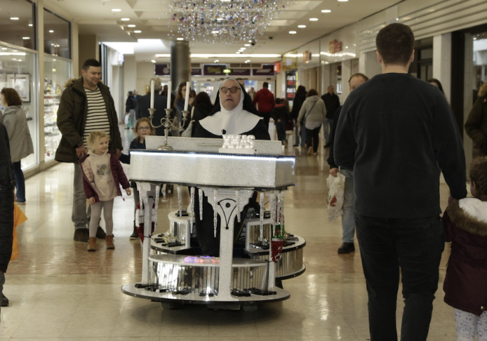 Harvey Centre kicks off Christmas in style