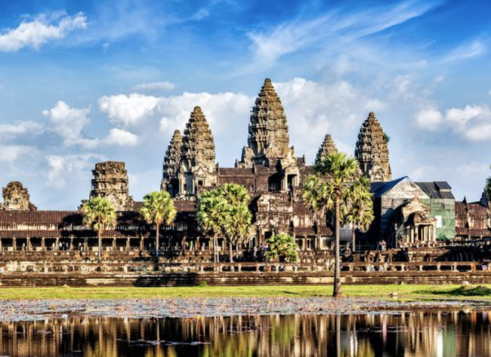 Students fundraise for trip to Cambodia