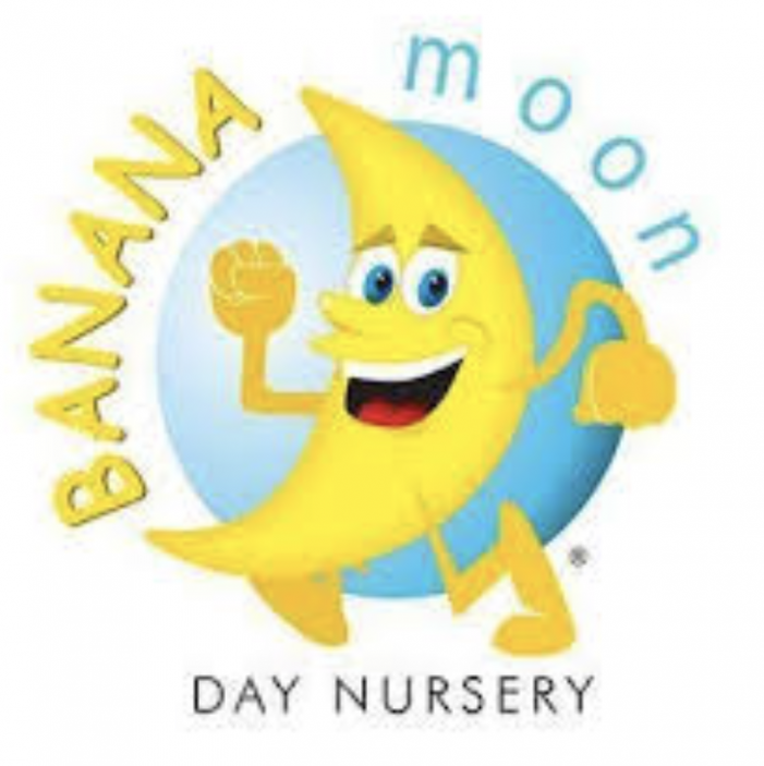 Banana Moon Day Nursery praised by Ofsted