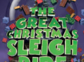 Christmas Sleigh-Ride at Harlow Playhouse