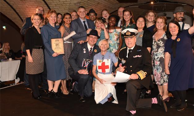 Princess Alexandra Hospital Trust named as champion organisation again
