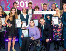 Harlow athletes dominate Essex Sports Awards