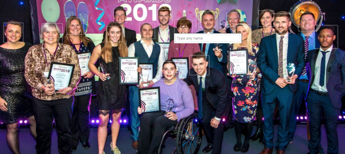 Harlow athletes dominate Essex Sports Awards