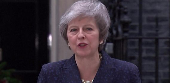 Harlow MP Robert Halfon pleased PM Theresa May wins vote of confidence