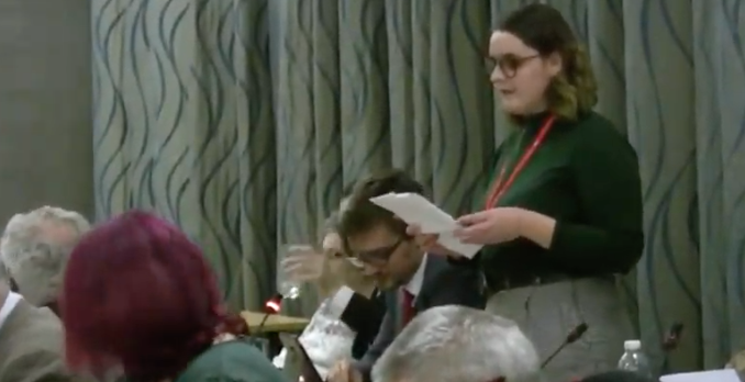 """""""Plans not placards"""" Tories and Labour clash over Harlow libraries"""
