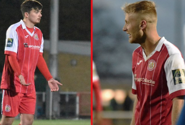 Football: Two key players leave Harlow Town