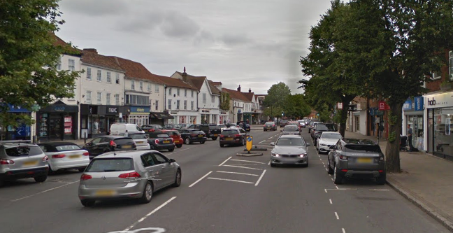 Stabbing and assault in new year night of disorder in Epping