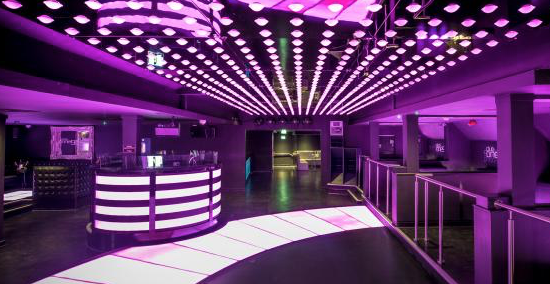 Club 195 in Epping has its licence suspended