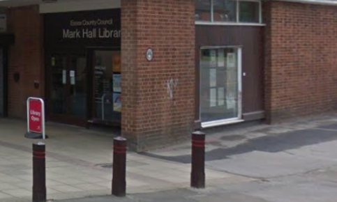 Thousands complete survey on future of Essex libraries