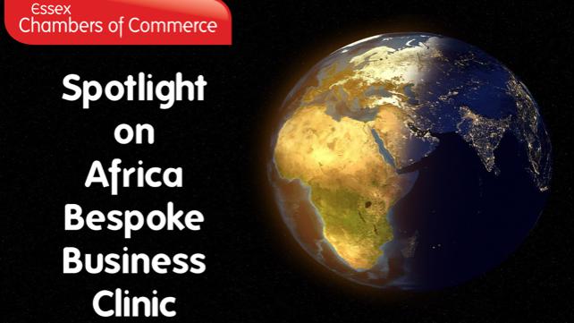 Spotlight on Africa Business Clinic