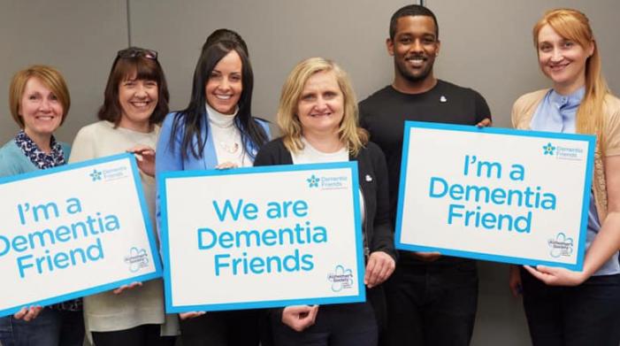 Friday is fourth annual Essex Dementia Day
