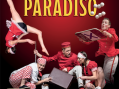 Make a reservation for Hotel Paradiso at Harlow Playhouse
