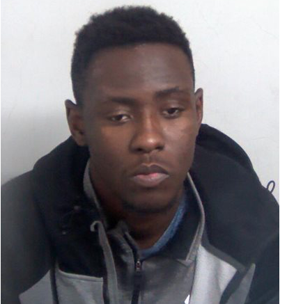 Police search for man who failed to appear at court