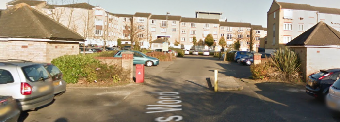Two women charged with drug dealing after raid on house near town centre