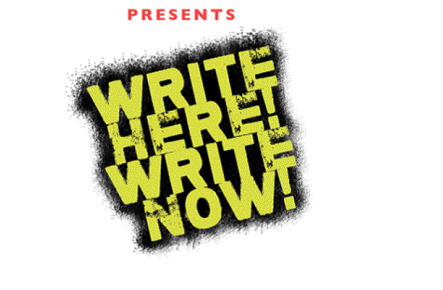 Ever wanted to try your hand at playwriting?
