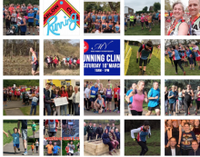 Harlow Running Club's Novice Running Course