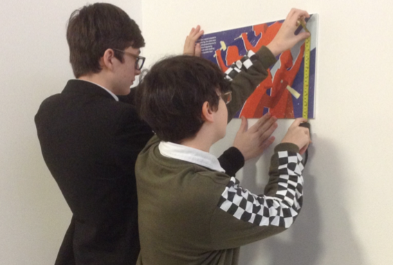 Harlow's Young Curators set to unveil new exhibition