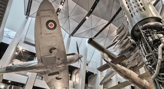 Freshwaters Primary students visit Imperial War Museum