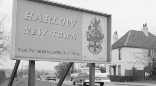 Free screenings of 'New Towns, Our Town – Stories on Screen'