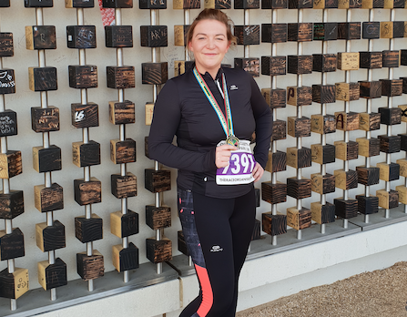 London Marathon 2019: Please support Tara who is running for The Children's Society